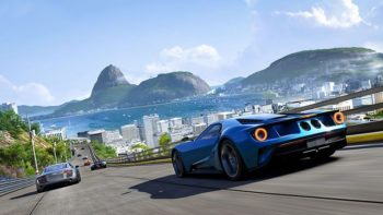 'This is Forza Motorsport 6' Gameplay Video and Impressions