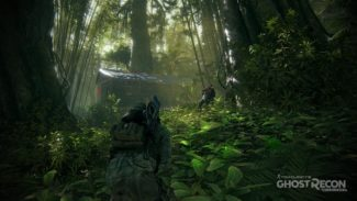 Ubisoft Talks A.I. Behavior In Tom Clancy's Ghost Recon Wildlands