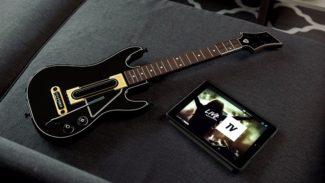 Apple TV Will Feature Skylanders, Guitar Hero, Geometry Wars & More