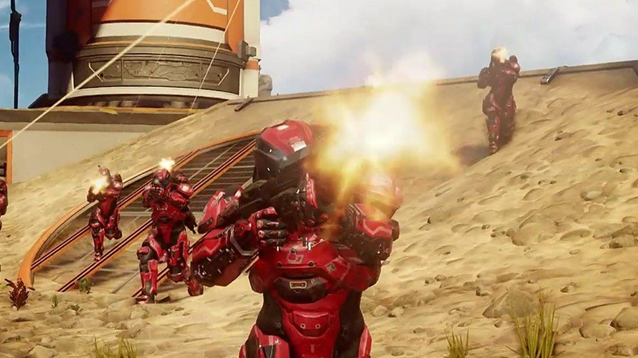 Halo 5: Guardians Will Not Have a Veto System for