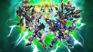 LBX: Little Battlers eXperience Review