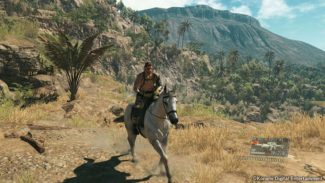 Metal Gear Solid V: The Phantom Pain Made $179 Million On Its First Day