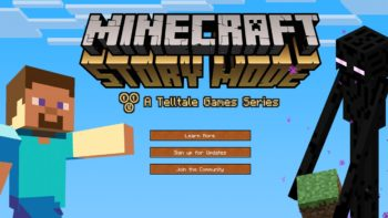 Rumor: Minecraft: Story Mode Release Date Confirmed By Amazon
