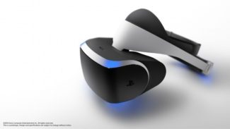 PlayStation VR Price Could Be The Same As A New Console