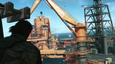 Metal Gear Solid V: FOB Guide & Tips For Online Invasions