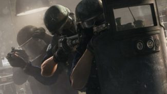 Rainbow Six Siege Will Launch With 10 Maps