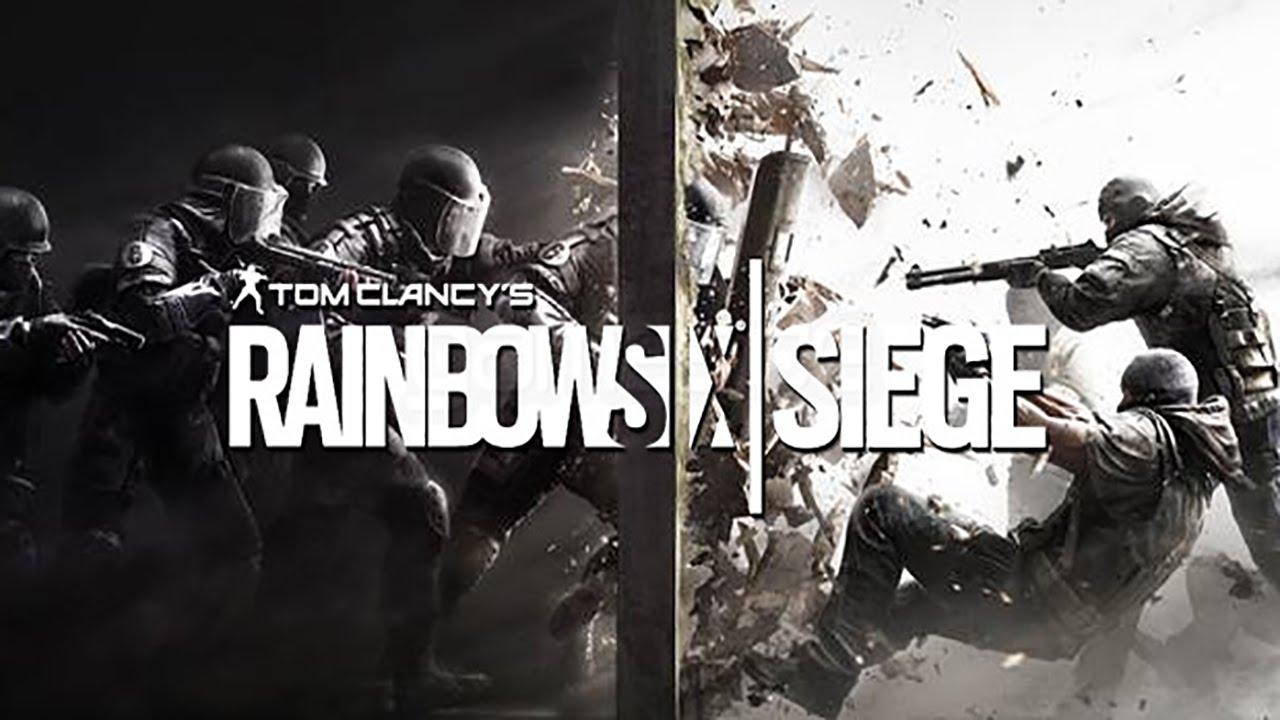 دانلود بازی Tom Clancys Rainbow Six Siege برای کامپیوتر