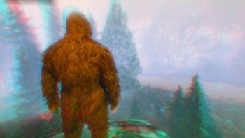 GTA V Golden Peyote Plant Location Discovered That Allows You to Play As Sasquatch