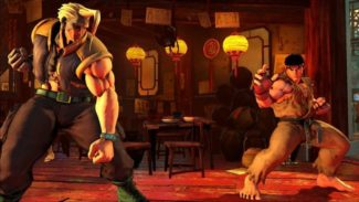 Second Street Fighter 5 Beta Happening This October For Japan