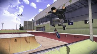 Tony Hawk's Pro Skater 5 Xbox One Pre-Download Available, File Size Is Small