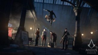 Assassin's Creed Syndicate Will Have Microtransactions