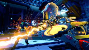 This is Battleborn: Hands-On With Gearbox's Next Big Thing