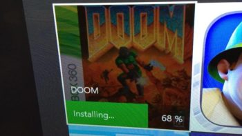 Rumor: Original DOOM Could Be Xbox One Backwards Compatible