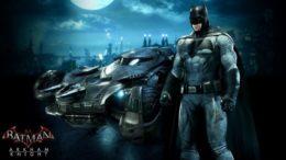 Batman Arkham Knight Season Pass Details