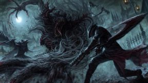 Bloodborne's The Older Hunters will let you transform into fearsome beasts