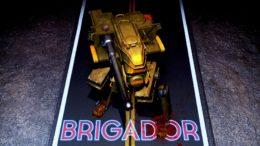 Brigador - Early Access - Preview