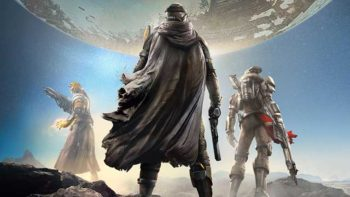 Destiny Servers Going Down for Maintenance Today