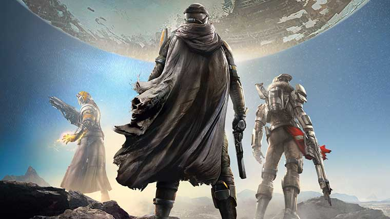 Bungie Reportedly Aiming To Make Destiny 2 Feel Like A Completely New Experience