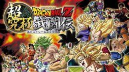 Dragon Ball Z: Extreme Butoden Review