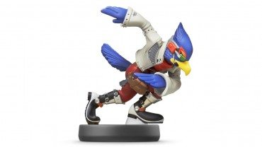 Falco Amiibo Release Date Revealed, Will be a Best Buy Exclusive