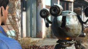 Buy Fallout 4 on Steam and get the Mister Handy Announcer Pack for DOTA 2
