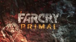 Far Cry Primal Reveal