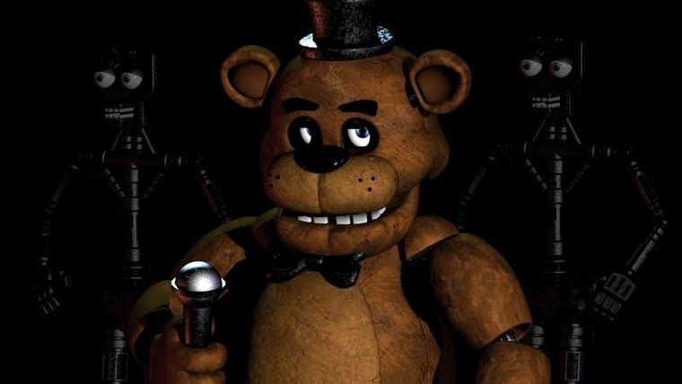 Culture Five Nights at Freddy's Movies PC GAMES Image