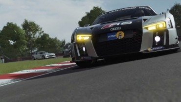 The Gran Turismo Series Makes its PS4 Debut with GT Sport