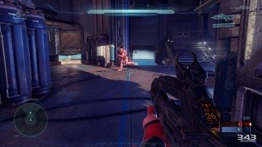 Halo 5: Guardians File Size Bigger Than Initially Thought