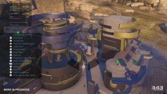Halo 5 has a Brand New Forge Mode and it Looks Amazing