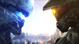 Halo 5 Demotes Master Chief to a Side Character for the Inferior Spartan Locke