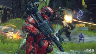 Halo 5 Splitscreen Blowback has been 'Huge', Could Reappear for Halo 6 says 343