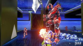 Halo 5's Biggest Update Ever Adds Custom Game Browser and More