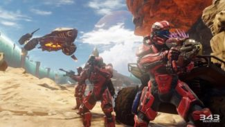 Split-Screen will Return in Halo 6 and All Future Shooters from 343 Industries