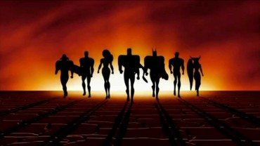 New Justice League Animated Series Is Coming