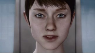 PS3's Greatest Tech Demo 'Kara' is back with 'Detroit'