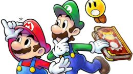 Mario & Luigi: Paper Jam Release Date Pushed Up To 2015 In Europe As Well