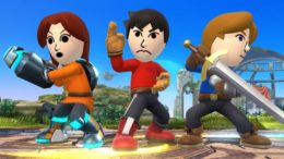 Amiibo Hunting Guide For November 1 (Mii Fighter 3-Pack)