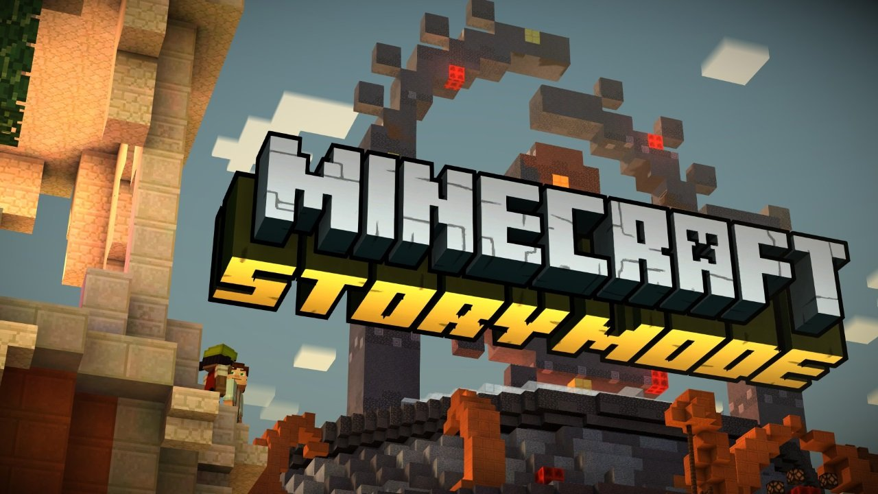 Minecraft Story Mode Episode 2 Review Attack Of The Fanboy