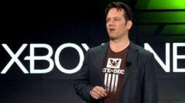 Phil Spencer Likes Netflix Model For Story Based Games