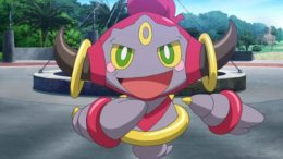 Pokemon Hoopa Distribution Event Will Be Done Through McDonald's