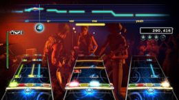 Rock Band 4 Review 1