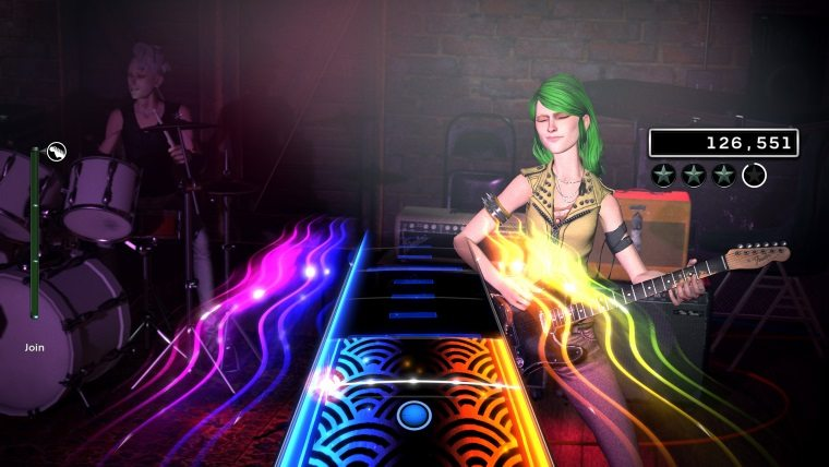 GameGuides  Rock Band 4 Rock Band