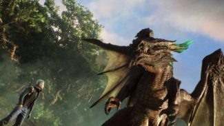 Scalebound Director Hideki Kamiya Is Very Sorry For Game's Cancellation