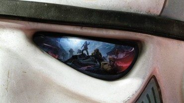 'This is Star Wars Battlefront Beta' Gameplay Video and Impressions