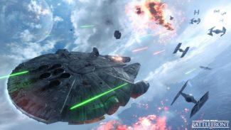 Upcoming Free Star Wars Battlefront DLC Details Revealed