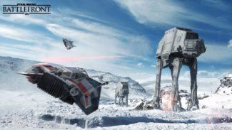 Star Wars Battlefront: DICE Will Fix Walker Assault Mode In Full Game