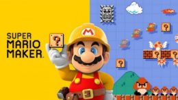 Super Mario Maker Builds Up Stellar Sales Numbers In Debut Month