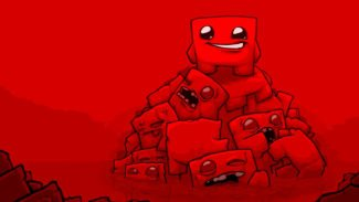 Super Meat Boy to sport the hardest platinum trophy of all time, as well as a new soundtrack