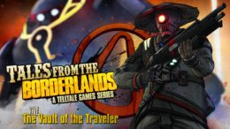 Tales from the Borderlands: Episode 5 'The Vault of the Traveler' Review